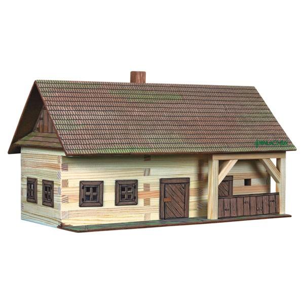Kmetija 174 kosov for Construire maison 78