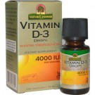 VITAMIN D-3 KAPLJICE, 4000 IU (15 ml)